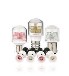 Signal max lampadine led per lampade di segnalazione for Costo lampadine led